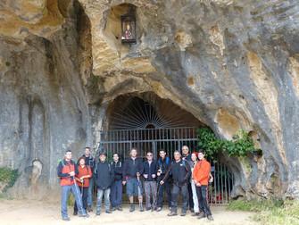 Trekking familiar en Los Calderones y Peña Portilla