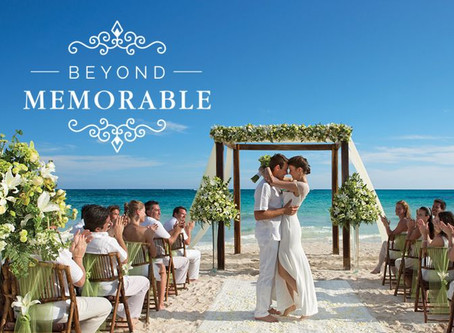 Destination Weddings!