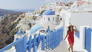 santorini woman upstairs.jpg