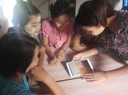 Yay Kyaw Toe _ school in Irrawaddy Regio