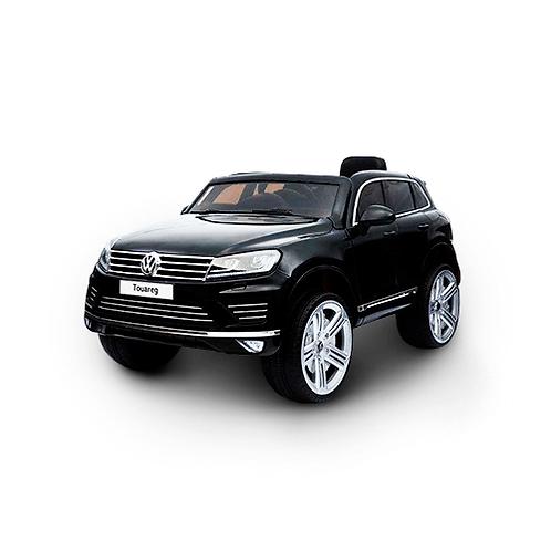 福斯Volkswagen Touareg