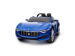 瑪莎拉蒂跑車Maserati Alfieri