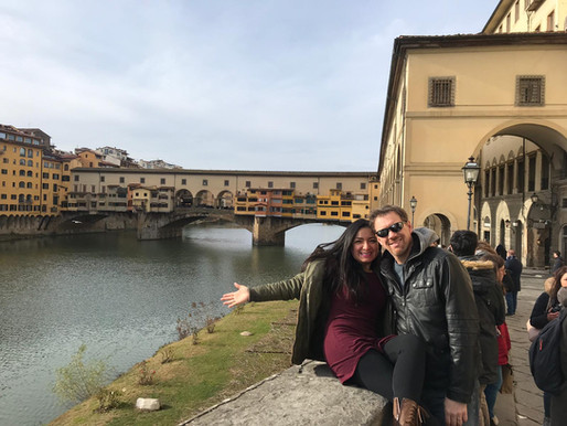 Guía de Viaje ITALIA