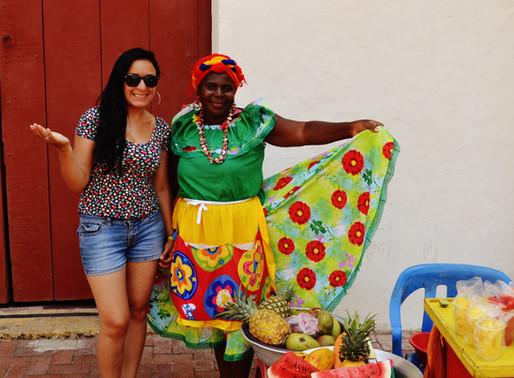 """COLOMBIA: El único riesgo es querer quedarse"""""""