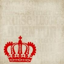 כתר של מלך