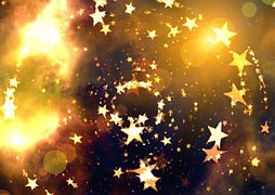 ספירלת כוכבים