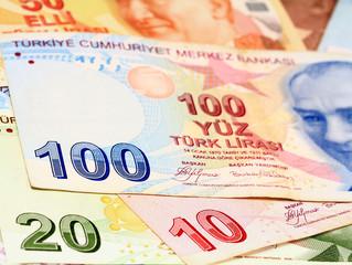 الاقتصاد التركي يسير على الطريق الصحيح وتوقعات بالانتعاش