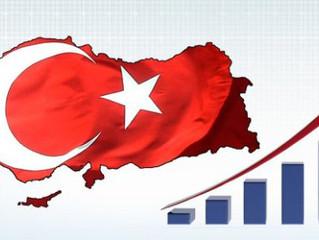 حجم السوق الاقتصادي في تركيا