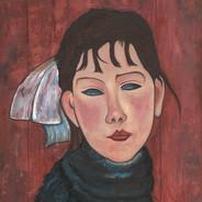 Modigliani's Marie