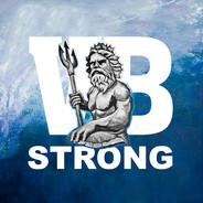 King Neptune VB STRONG Ocean Blue