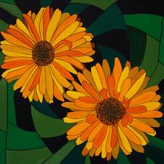 Sunsational Sunflowers