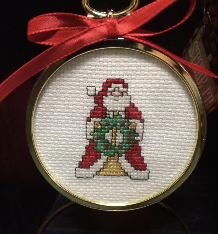 Santa Ornanemt
