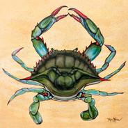 She Crab