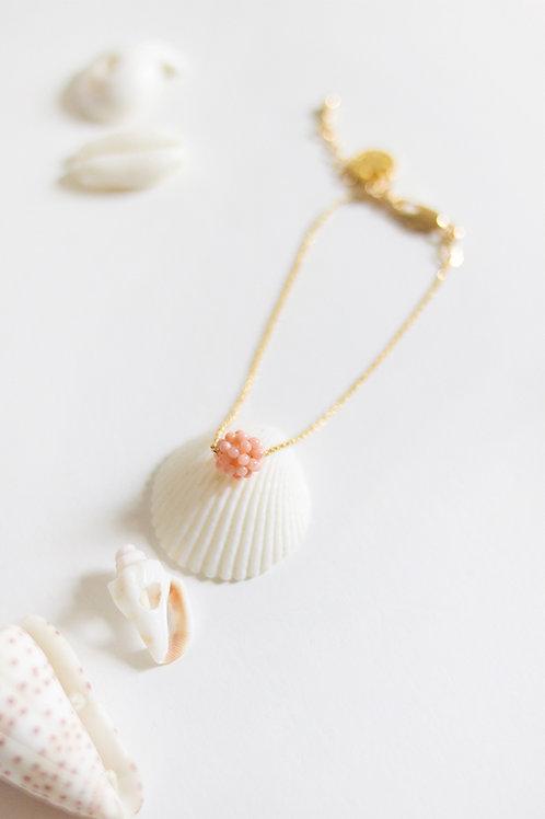 Pulsera Mini-Coral