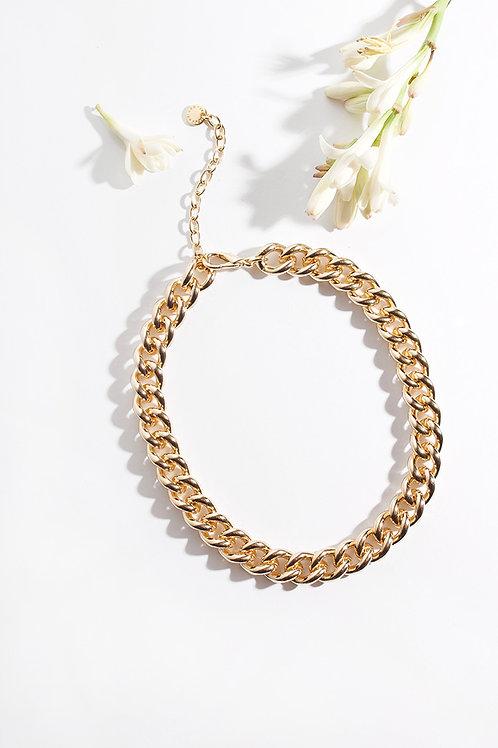 Collar Leticia · Cadena Clásica
