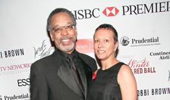 BRUCE GORDON & TAWANA TIBBS
