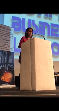 Business Expo London