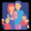 Rabaty dla Dużych Rodzin