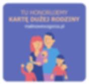 Partner Programu Karta Dużej Rodziny Malinowe Wzgórza