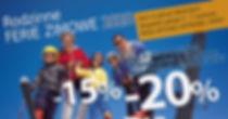 Ferie dla rodzin - rodziców z dziećmi 2020 z Karta Dużej Rodziny
