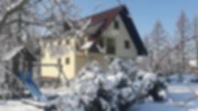 Cały dom na ferie zimowe 2020 w górach