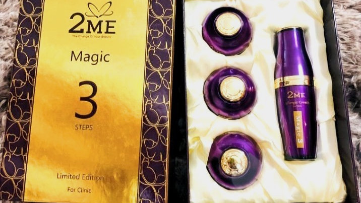 2Me Magic3 Set