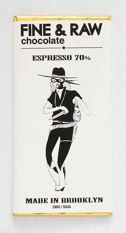 1 oz. Espresso Bar - Brooklyn Bonnie Collection