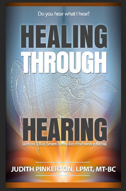Healing Through Hearing