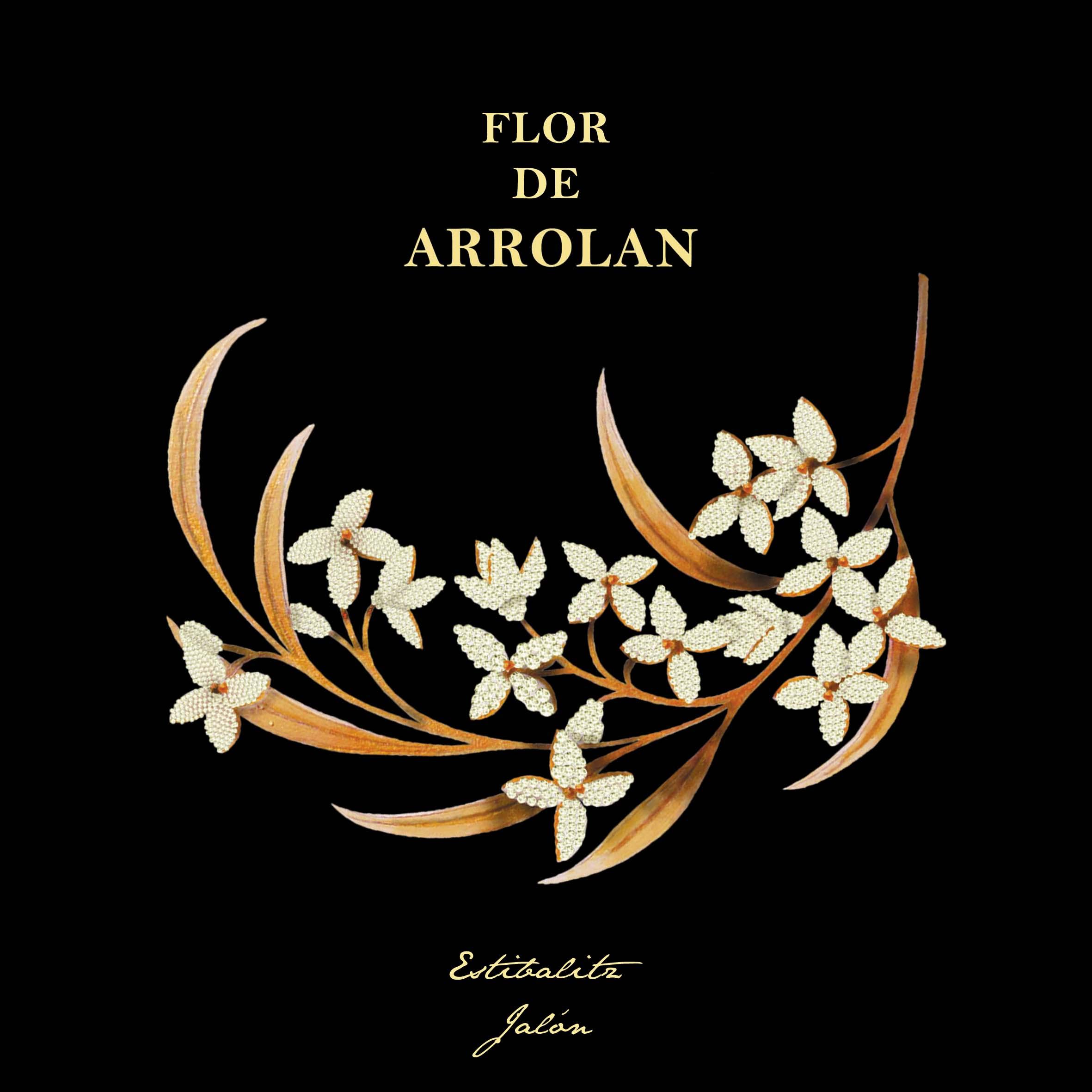 FLOR DE ARROLAN