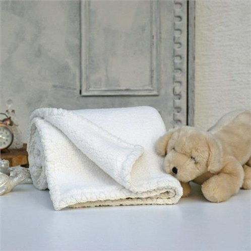 SHEEP COTTON BEDCLOTHES FOR KIDS, Cream