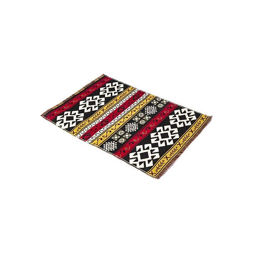 ORIENTAL PLACE MAT SET OF SIX, AT03