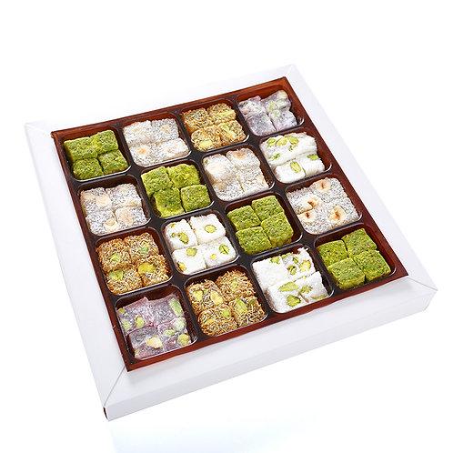 5X TURKISH MIX DELIGHT GIFT BOX