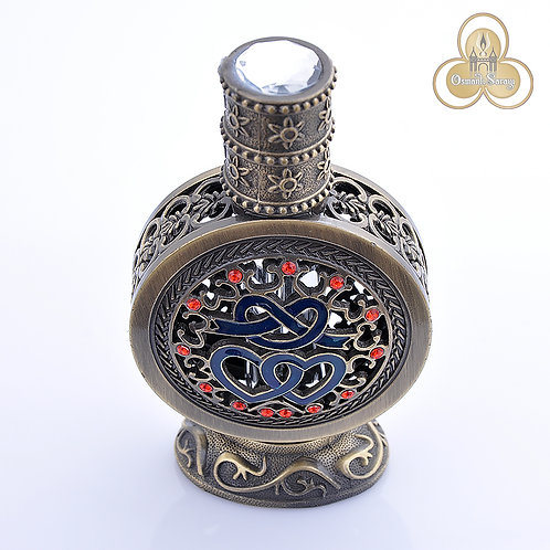 HURREM SULTAN FRAGRANCE WITH EXCLUSIVE HANDMADE BOTTLE, 005