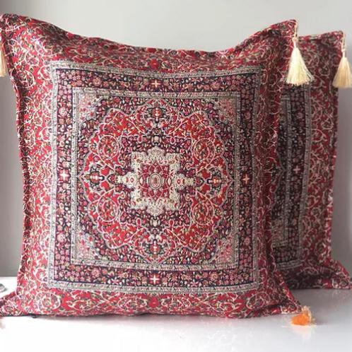 ORIENTAL TURKISH PILLOW, 00356