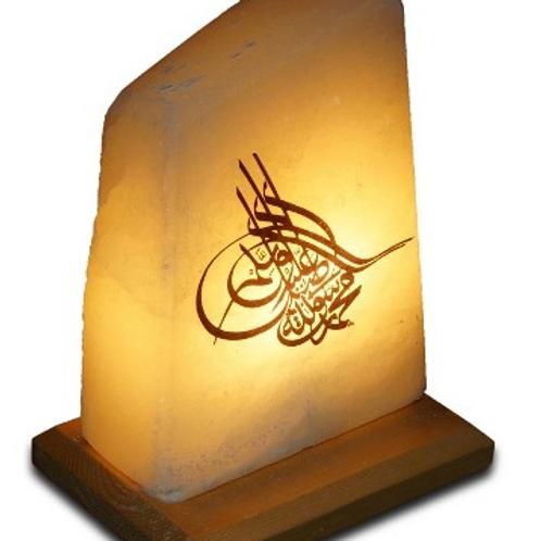 HANDMADE OTTOMAN SALT LAMP