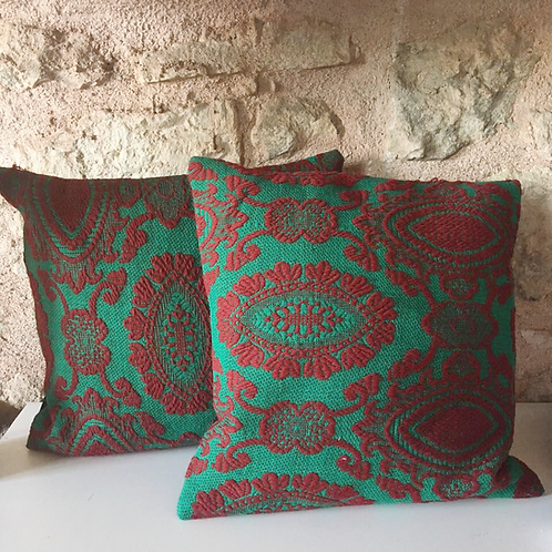 TURKISH PILLOW SET OF TWO