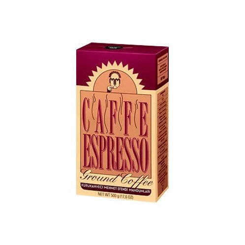 MEHMET EFENDI ESPRESSO COFFEE, 500 GR