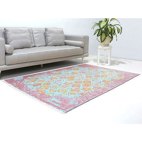 TURKISH REVERSIBLE CARPET, WASHABLE