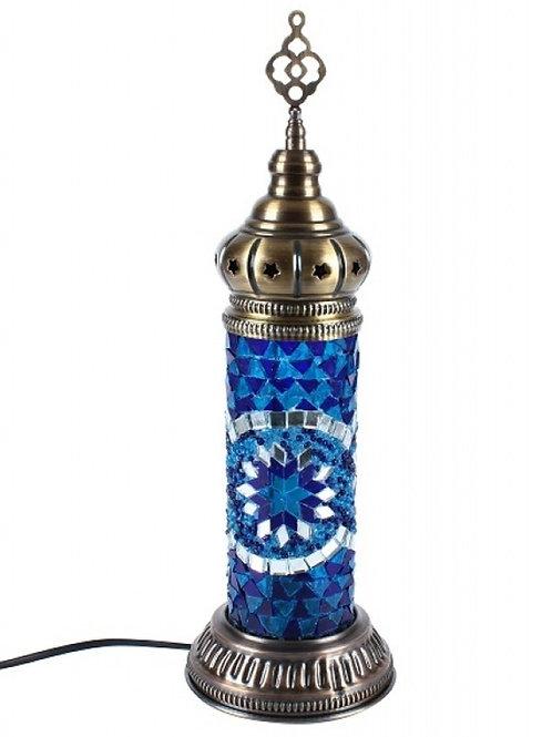 OTTOMAN STYLE DESK LAMP