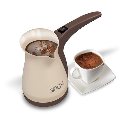 ELECTRIC TURKISH COFFEE MAKER 002