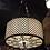 Thumbnail: LARGE HANDMADE OTTOMAN CHANDELIER, 55 cm