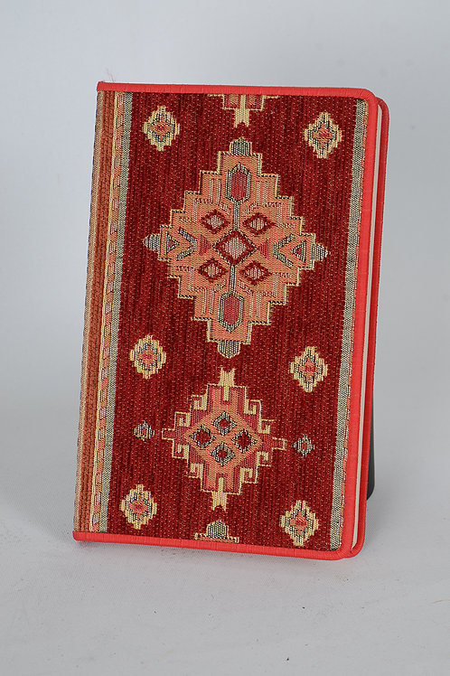 TURKISH KILIM NOTE BOOK, 003