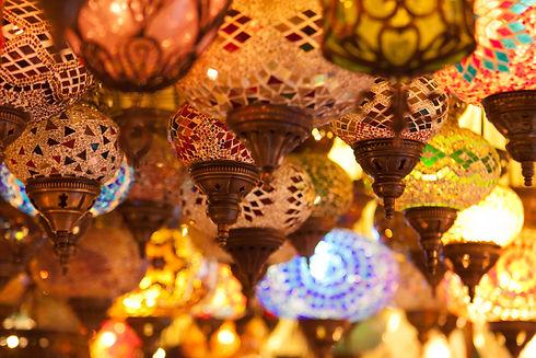 turkish-mosaic-lamps-grand-bazaar