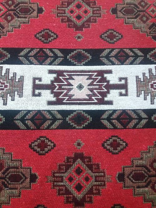 TURKISH KILIM FABRIC, 038