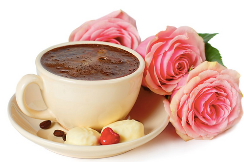25 x TURKISH COFFEE WITH ROSE FLAVOUR, 100 GR