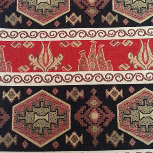 TURKISH UPHOLSTERY KILIM FABRIC, KM-3232