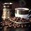 Thumbnail: 25 x TURKISH COFFEE WITH CINNAMON FLAVOUR, 100 GR