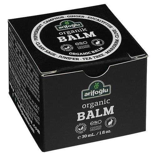ORGANIC BALM, 30 ml