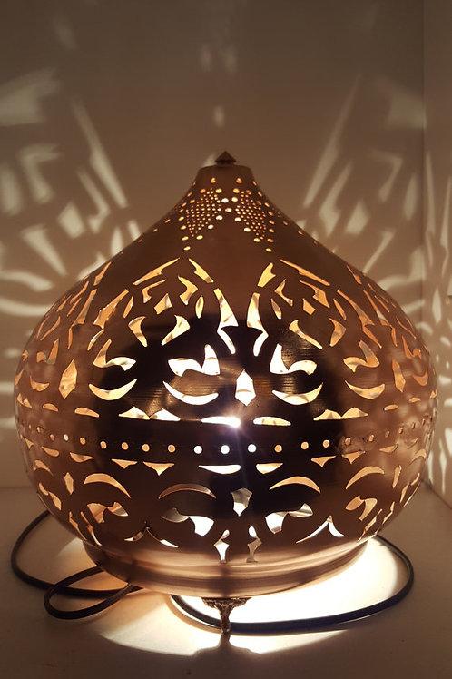 HANDMADE MOROCCAN TABLE LAMP