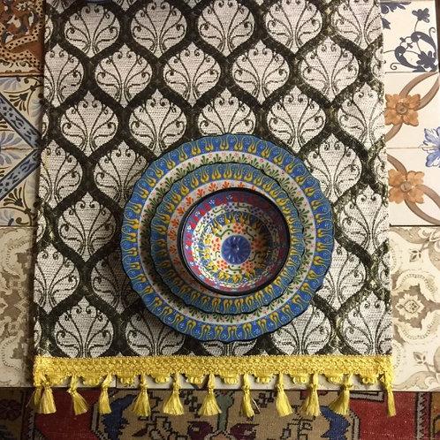 ORIENTAL TURKISH RUNNER, 006